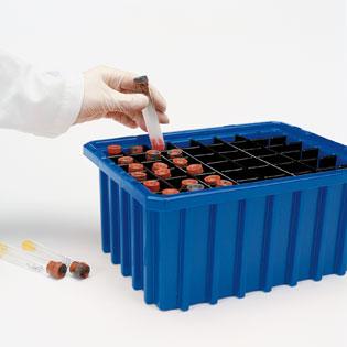 Blue Medical Akro Grid