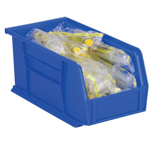 Stackable Medical Bin